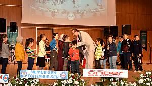 """""""Peygamberimiz ve Aile"""" Konulu Konferans Verildi"""