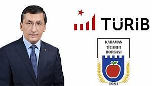 Türkiye Ürün İhtisas Borsası (TURİB) Kayıt İşlemleri Başladı