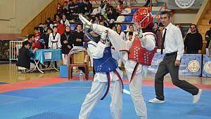 Uğur Demirel anısına Taekwondo Şampiyonası yapıldı