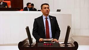Ünver Adalet Bakanlığı Bütçe Görüşmelerine Katıldı