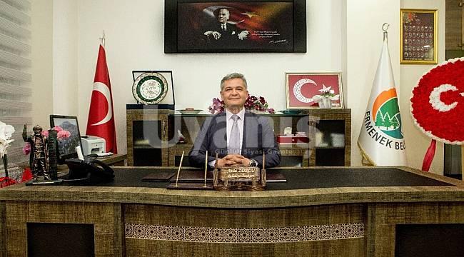 Zorlu'nun Türk Harf Devrimi Haftası Mesajı