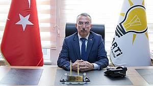 AK Parti'de Delege Seçimleri Yapılacak