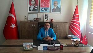 CHP'de Mahalle Delege Seçimleri Yapıldı
