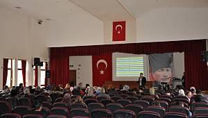 Çocuklarda bilinçli teknoloji kullanımı konferansı