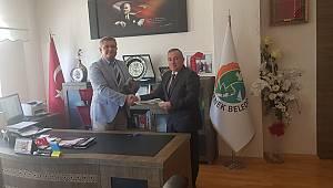 Ermenek Belediyesi tapuyu aldı