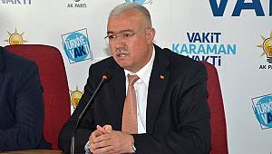 Karaman'a 13 Doktor Ataması Yapıldı