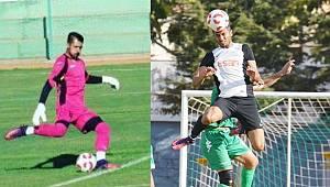 Karaman Belediyespor 4 Oyuncuyu Kadrosuna Dahil Etti