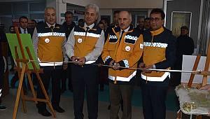 Karaman'da Acil Sağlık Hizmetleri Haftası etkinlikleri