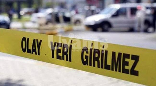 Karaman'da bir kişi evinde ölü bulundu