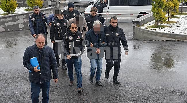 Karaman'da Dolandırıcılık İddiasıyla 1 Kişi Tutuklandı