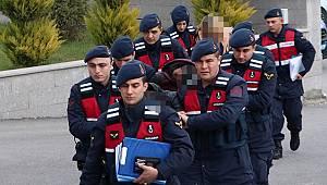 Karaman'da Hırsızlık Şüphelileri 4 Kişi Tutuklandı