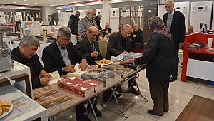 Karaman'da İmza Günü Düzenlendi