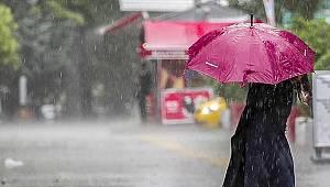 Karaman'da Karla Karışık Yağmur ve Kar Yağışı Bekleniyor