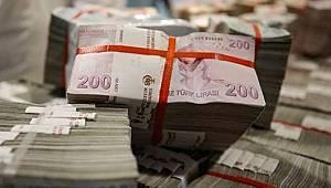 Karaman'ın Vergi Rekortmenleri Belli Oldu
