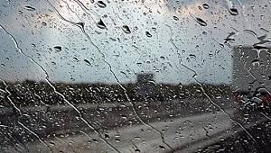 Karaman ve çevresine yağmur uyarısı