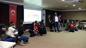 Kişisel Gelişim Uzmanı Kadir Sulak'tan Başarı ve Bilinçaltı Semineri