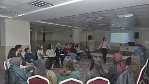 KMÜ Öğrencileri İçin Eğitici Program
