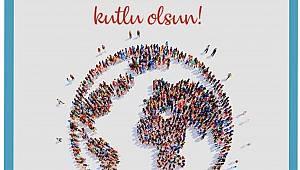 KTSO'dan 10 Aralık Dünya İnsan Hakları Günü Mesajı