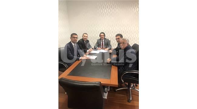 KTSO ile Albaraka Türk Katılım Bankası Protokol İmzaladı