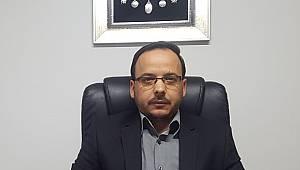 """S.P. İl Başkanı Koz; """"Projeler Partilerin Değil Memleketimizin Olmalı"""""""