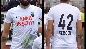 Sergen Yılmaz Karaman Belediyespor'da