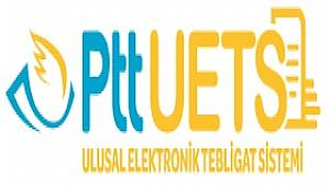 Ulusal Elektronik Tebligat Sistemi