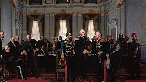1878 Berlin Kongresinde Rusya ve Fransa'nın Rolü: (III)