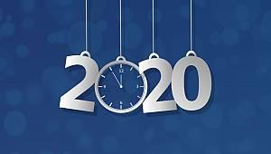2020'de Neleri Konuşacağız!