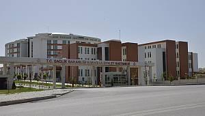 Devlet Hastanesi, Karaman'ın Kalite Standartları En Yüksek Olan Hastanesi