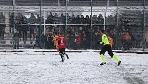 Futbolda Kar Tatili
