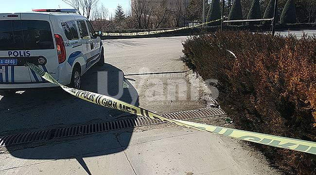 Karaman'da Akaryakıt İstasyonunda Silahlı Kavga