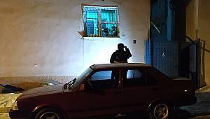 Karaman'da Ev Kurşunlandı: 1 Yaralı