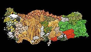 Karaman'da Havza Bazlı Desteklenecek Ürünler Belirlendi