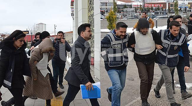 Karaman'da Mehmet Demirhan Cinayetinin Zanlıları Yakalandı
