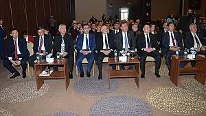 Karaman'da Türk-Kırgız İş Geliştirme Formu Başladı