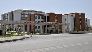 Karaman Devlet Hastanesinde Asansörler Yenilenecek