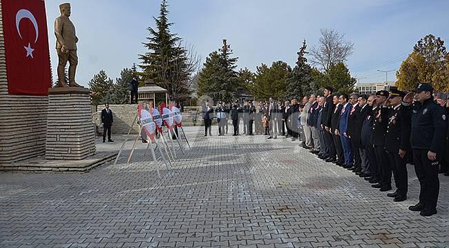 Kazım Karabekir Paşa Vefatının 72. Yılında Anıldı