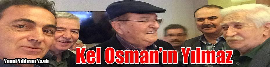 Kel Osman'ın Yılmaz