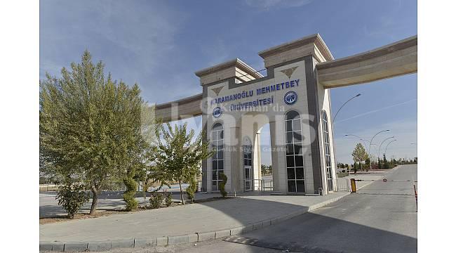 KMÜ'de Yeni Bölüm ve Programlar Açıldı