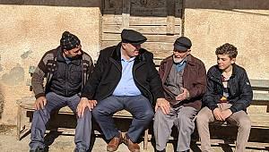 Köy Ziyaretleri Devam Ediyor