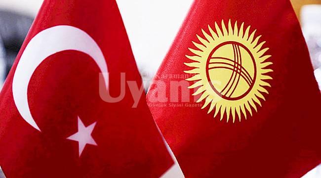 Türk-Kırgız İş Geliştirme Forumu Programı Belli Oldu