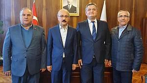 Zorlu'nun Ankara'daki Çalışmaları Meyvelerini Vermeye Başladı