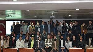 Bilimin ve Kültürlerin Birleştiği Üniversite