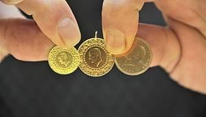 Çeyrek altın 500 lirayı geçti