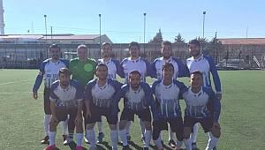 Ermenek Belediyespor ikinci yarıda 3'te 3 yaptı