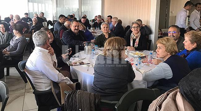 İKEV Arabaşı Gecesi ile Karamanlıları buluşturdu