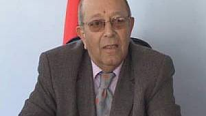 Karaman Belediyespor'da Başkan Ali Kamer oldu