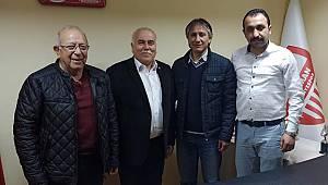 Karaman Belediyespor Nasuh Aköz ile anlaşma sağladı
