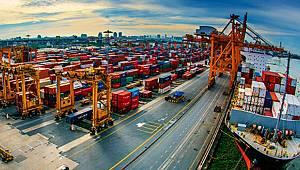 Karaman'da ihracat azaldı, ithalat arttı