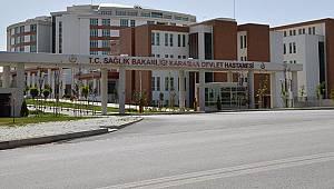 Karaman Devlet Hastanesi'nde Bay-Pas Ameliyatına Başlanacak